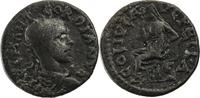 Tetradrachme 238-244 n.C Makedonien / Pell...