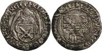 Schreckenberger (Engelsgroschen) 1507-1525...