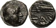 Kleinbronze um 50 v.Chr Krim / Schwarzmeer...
