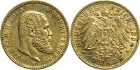 10 Mark 1898 Deutschland - Kaiserreich Wil...
