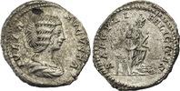 AR-Denar 196-211 n.C Römisches Weltreich I...