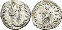 AR-Denar 161 n.Chr. Römisches Weltreich Ma...