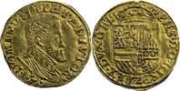 1/2 Real d or o. J. 1555-1598 Niederlande ...