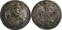 Reichstaler 1639 Augsburg Taler Augsburg m...