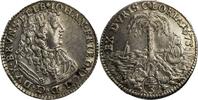 2/3 Taler 1675 Braunschweig-Calenberg-Hann...