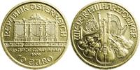 10 Euro 2008 Österreich Wiener Philharmoni...
