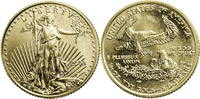 5 Dollar 2008 USA American Eagle - 1/10 Un...