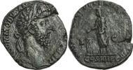Sesterz 180-192 n.C Römisches Weltreich Co...