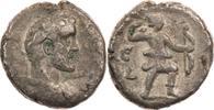 Billon Tetradrachm 270-275 Antique Roman Empire Aurelianus Ss+