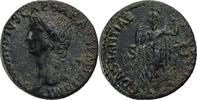As 41-50n.Chr. Römisches Weltreich Claudiu...
