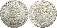 6 Gröscher 1682 Brandenburg-Preussen Fried...