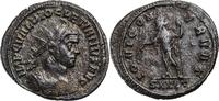 Antoninian 288 Römisches Weltreich Dioclet...