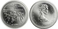10 Dollar 1974 Kanada XXI. Olympische Somm...