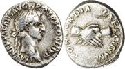 Denar 97 n.Chr. Römisches Weltreich Nerva ...