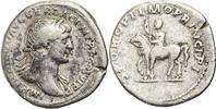Denar 112-114 n.C Römisches Weltreich Trai...