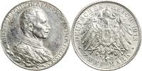 2 Mark 1913 Deutschland - Kaiserreich 25jä...