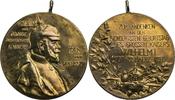 1897 Deutschland - Kaiserreich Medaille a...