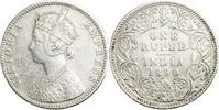 1 Rupie 1890 Indien Victoria ss