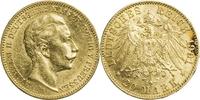 20 Mark 1901 Deutsches Reich Wilhelm II. -...