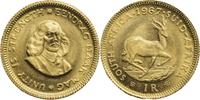 1 Rand 1967 Südafrika Südafrika 1 Rand 1967 vz  150,00 EUR  +  7,00 EUR shipping