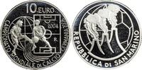 10 Euro 2004 San Marino auf die Fußball-WM...