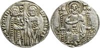 Grosso (Matapan) 1312-1328 Venezien / Vene...