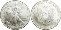 1 Dollar 2000 USA American Eagle bankfrisch