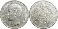 5 Mark 1904 Kaiserreich Bayern Otto / 5 Ma...