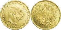 10 Kronen 1912 (NP) Österreich Franz Josep...