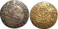 1623 Danzig Sigismund III von Polen, Ort ...