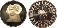 200 Rials 1971 Persien / Iran 200 Rials - ...