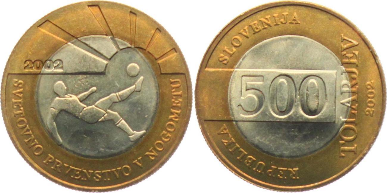 Slowenien Fußball
