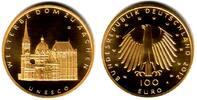 100 Euro 2012 F Deutschland 1/2 Unze Goldm...