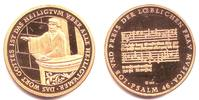 Goldmedaille 1967 Martin Luther Martin Luther auf Kanzel - Psalm 46 PP  298,00 EUR  Excl. 9,95 EUR Verzending