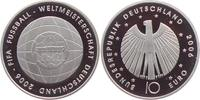 10 Euro 2006 G Deutschland Fußball WM 2006...