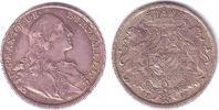 1 Taler 1759 Bayern Wappentaler - Maximili...