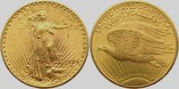 20 Dollar 1924 USA Saint Gaudens - Double ...