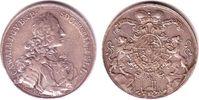 Taler 1739 Bayern Karl Albert (1726-1745 -...