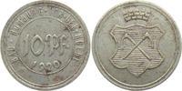 10 Pfennig 1920 Bad Homburg Notgeld derSta...