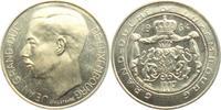 100 Francs 1964 Luxemburg Jean I. st