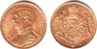 20 Francs 1914 Belgien König Albert I. (19...