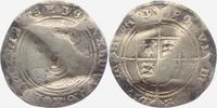 1 Shilling 1547-1553 Großbritannien Edward...