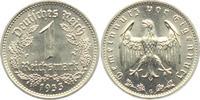 1 Reichsmark 1933 G Drittes Reich 1 Reichs...