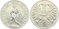 1 Schilling 1946 Österreich Säer vz  7,00 EUR  +  3,95 EUR shipping