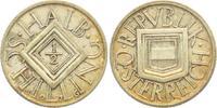 1/2 Schilling 1926 Österreich  ss-vz  9,00 EUR  +  3,95 EUR shipping