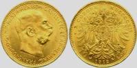 10 Kronen/ Corona 1912/NP Österreich Kaise...