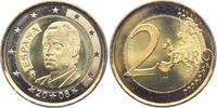 2 Euro 2008 Spanien König Juan Carlos (197...