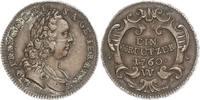 1 Kreuzer 1760 W Österreich - Haus Habsburg Franz I.(1745-1765) vz  69,00 EUR  +  6,95 EUR shipping