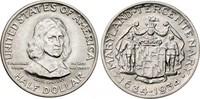 1/2 Dollar 1934 USA Half Dollar - Maryland f.st  198,00 EUR  +  9,95 EUR shipping