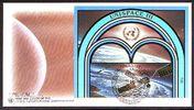 1999 Österreich Erstagsbrief - Raumfahrt - Vereinte Nationen - UN Wien... 2,95 EUR  +  3,95 EUR shipping